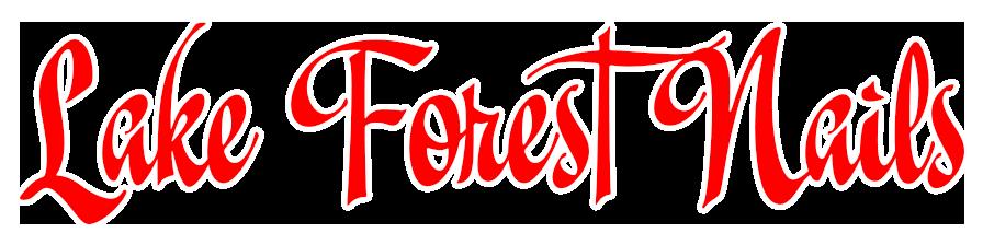 Reasons to visit Lake Forest Nail Salon IL 60045